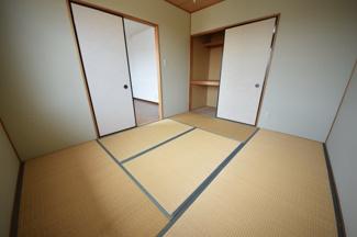 【和室】ロイヤルコート六甲