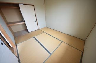 【寝室】ロイヤルコート六甲