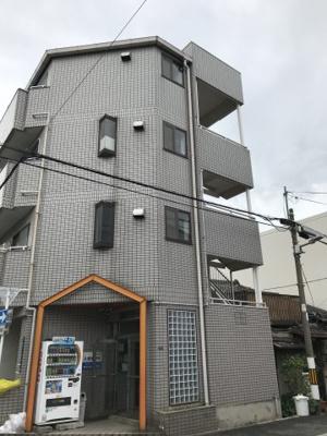 【外観】プレアール駒川Ⅲ