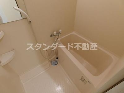 【浴室】アクアプレイス梅田