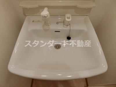 【独立洗面台】アクアプレイス梅田