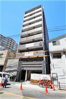 【外観】レオンコンフォート大阪ドームシティ