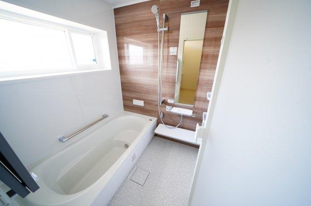 【浴室】CASA貝沢町B