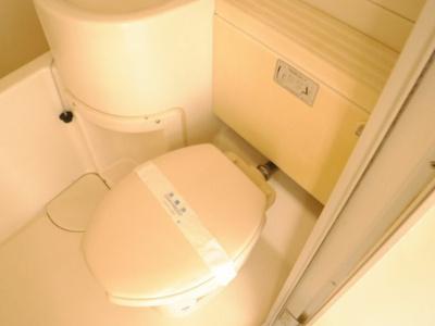 【トイレ】豊ビル