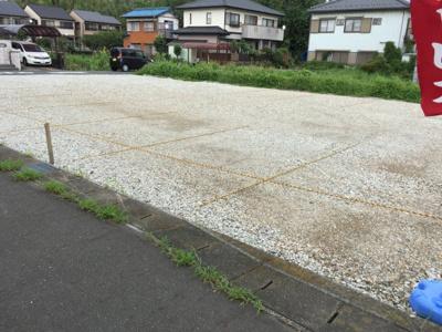 【外観】扶桑町高雄中郷駐車場