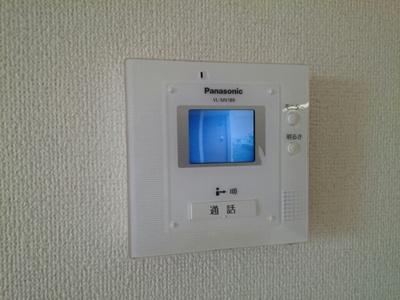 【セキュリティ】スカイビュー・テラスB