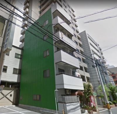 【外観】シャトレ春日野道