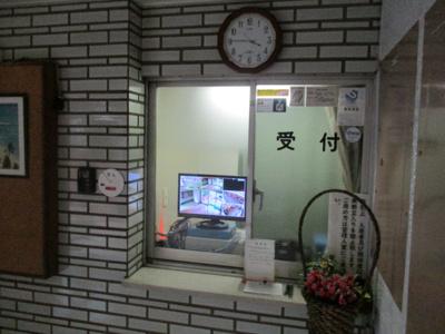 【設備】大森フラワーマンション(賃貸中)