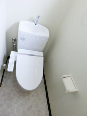 【トイレ】STハイム