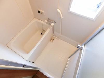 【浴室】STハイム