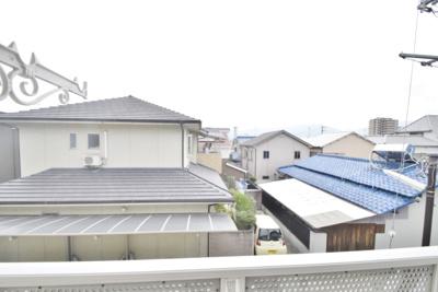 【展望】メゾン・ド・グリュ