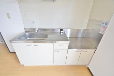 【キッチン】メゾン・ド・グリュ