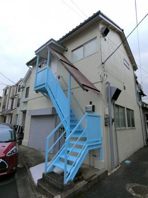 【外観】テラスハウスミヤジマ