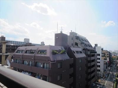 【展望】コスモ高島平