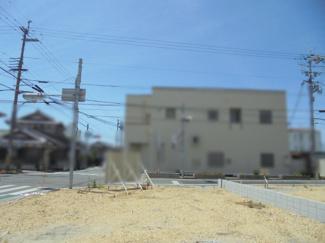 【外観】ガーデンヒル西河原 5号地 売土地
