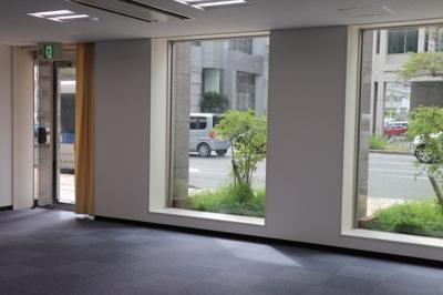 RBC・QABメディアセンタービル
