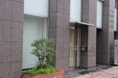 【外観】RBC・QABメディアセンタービル