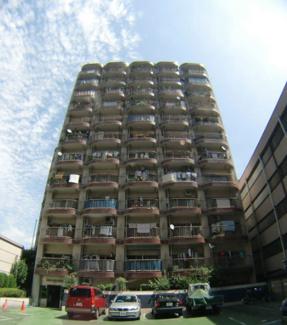 目黒フラワーマンション 11階部分
