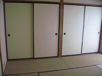【収納】影山第2マンション
