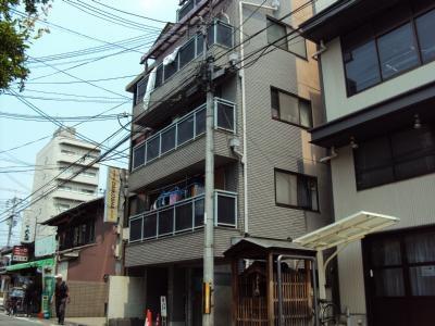 【外観】エクセレント小川