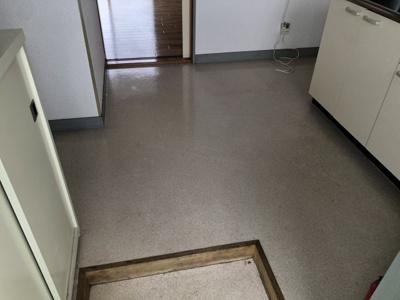 【キッチン】フレンドハイツ