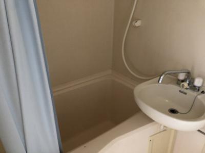 【浴室】フレンドハイツ