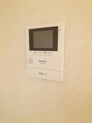 【セキュリティ】カインドハート深見台(カインドハートフカミダイ)