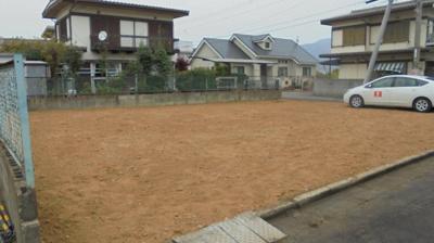 飯山町東坂元 売土地