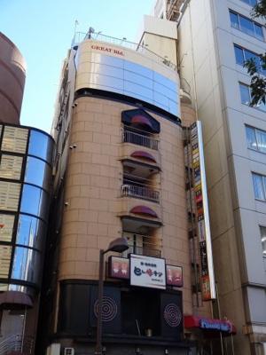 【外観】グレイト綱ビル5階