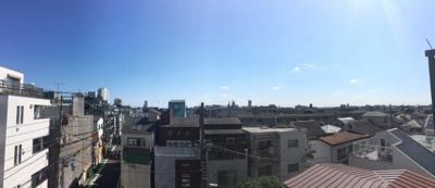 【展望】玉川グリーンハイツ