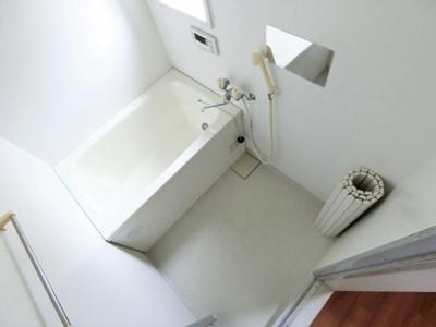 【浴室】グランドパレスA