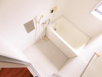 【浴室】グランドパレスB