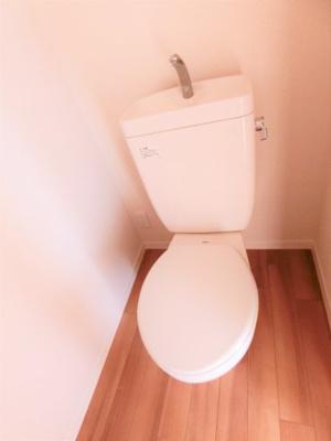 【トイレ】グランドパレスB