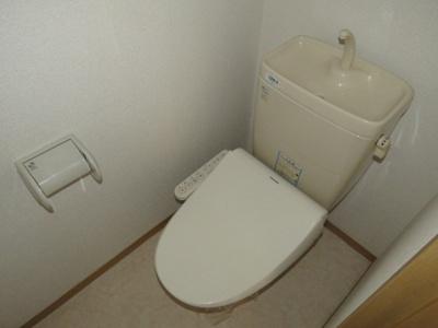 【トイレ】DolceⅢ