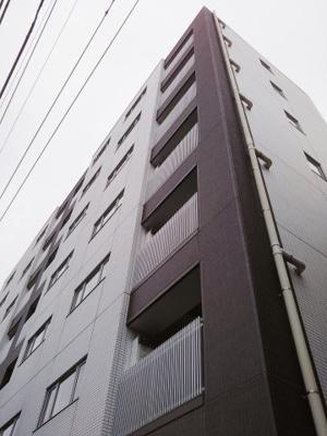 【外観】グランスイート世田谷桜丘