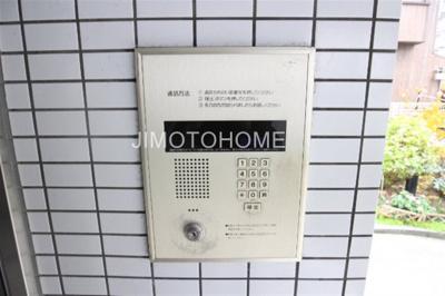 【セキュリティ】フェルティシャトー九条