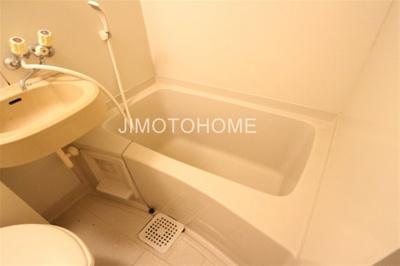 【浴室】フェルティシャトー九条