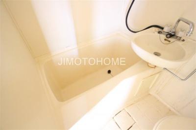 【浴室】ソシオコート九条