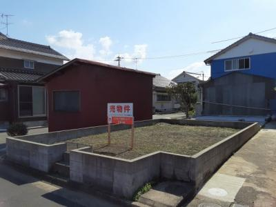 【外観】鳥取市古海土地