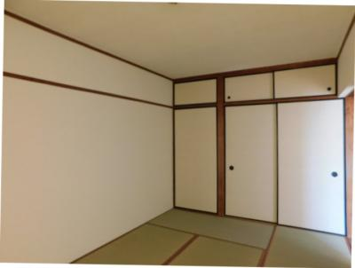 【和室】マンションプランタン