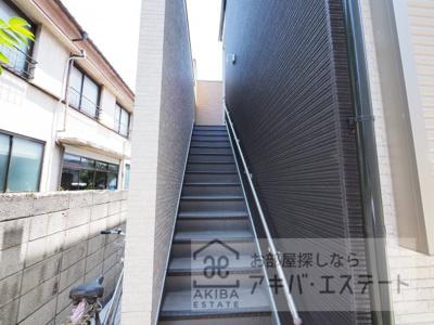 【その他共用部分】Stage神谷
