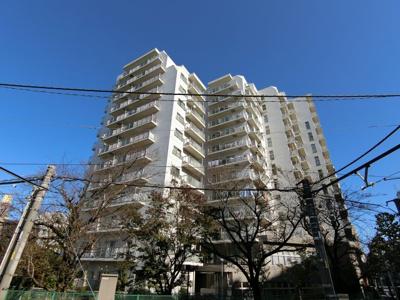 【外観】ニューライフ西早稲田