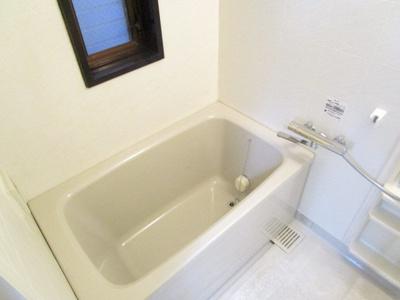 【浴室】バウムコート
