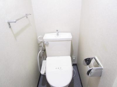 【トイレ】バウムコート