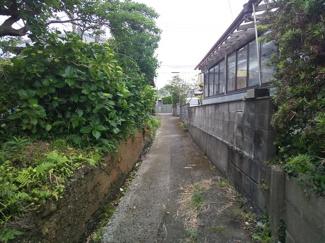 【周辺】南房総市白子 中古戸建