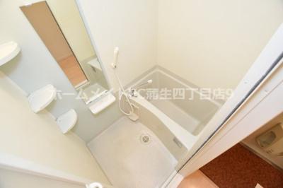 【浴室】インプレイス鶴見緑地