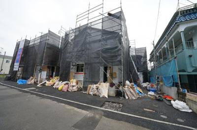 建物は2020年8月完成予定です。完成が楽しみですね。