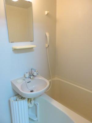 【浴室】Mellow Style