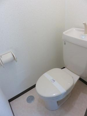 【トイレ】Mellow Style