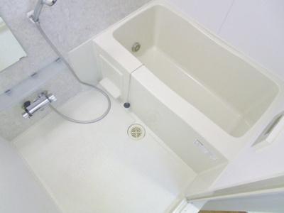 【浴室】クロワール・シュマン